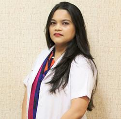 Dr. Meghna Gupta