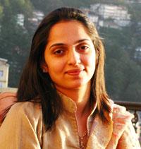 Dr.Shubhangini Gandhi