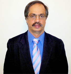 Dr. B. S. Murthy