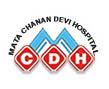 Mata Chanan Devi Hospital, Janakpuri