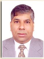 Dr. Sanjay Kumar Choudhary