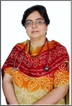 Dr. Sujata Sawhney