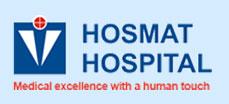 Hosmat Hospital, Bangalore