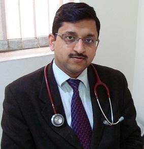 Dr Ravi Bansal