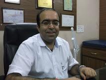 Dr. Rohit Batra