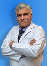 Dr. V. B. Bhasin