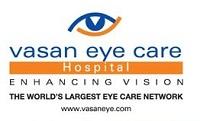 Vasan Eye Care, Greater Kailash
