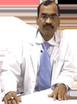 Dr. Divakar Bhat