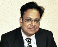 Dr. Koushik Lahiri