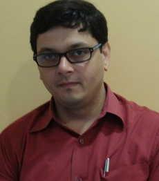 Dr. Anup Sabherwal