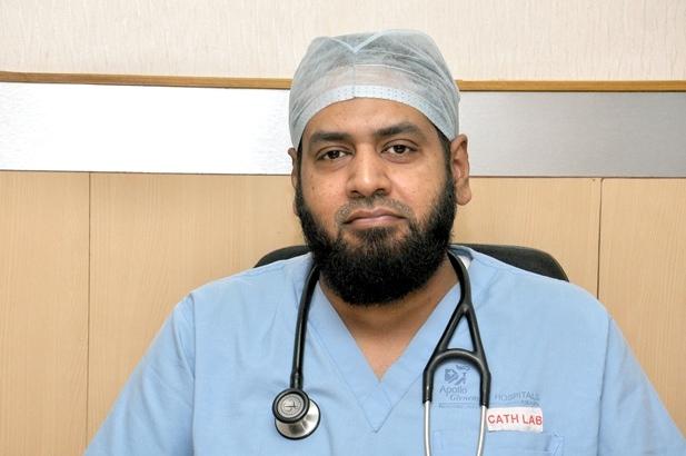 Dr. Aftab Khan