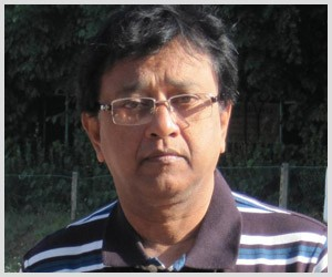 Dr. Arup Kumar Kundu