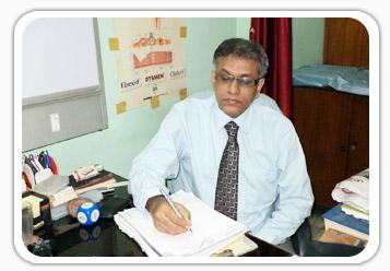 Dr. Sankar Dasmahapatra
