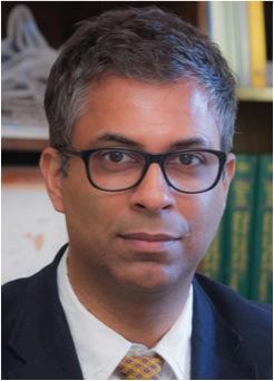 Dr. Shomeshwar Singh