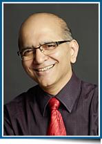 Dr Suhas Lele