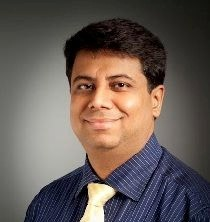 Dr. Abhinibesh Chatterjee