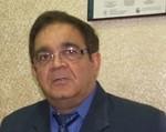 Dr. O. P. Gangwani