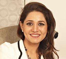 Dr. Geeta Oberoi