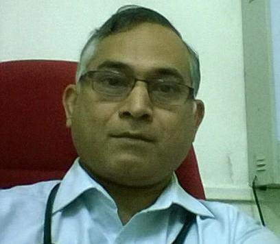 Dr. Kalyan Datta