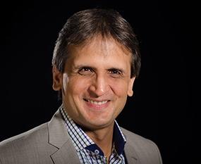 Dr Niraj Vora