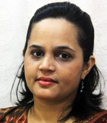 Dr. Pallavi Daga