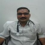Dr. Sunil Arya