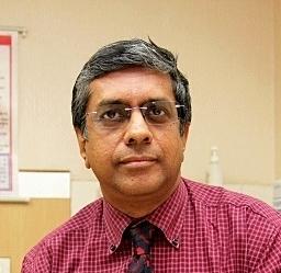 Dr. Suvro Banerjee