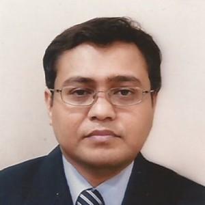 Dr. Tapan Kr. Ghosh