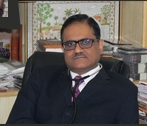Dr. Rabin Chakraborty