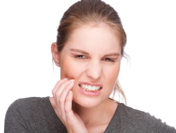 Tooth Sensitivity – How to wake up