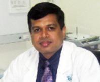 Dr. Arvind D Patil