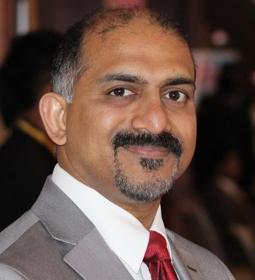 Dr. Binu Mathews