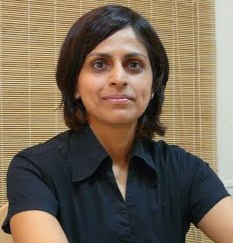 Dr. Jyothi Menon