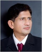 Dr. Krupa Shankar