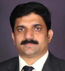 Dr. Subodh M Shetty