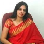 Dr. Shwetha Pramodh