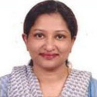 Dr. Vanita Mathew