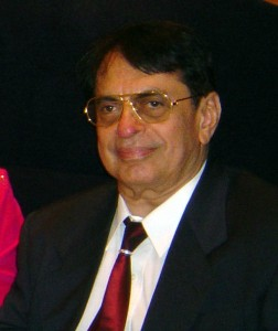 DR. A. B. R. DESAI