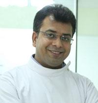 Dr. Animesh Agarwal