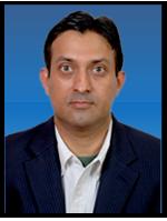 Dr Atul Bhaskar