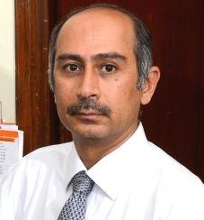Dr. Atul T Ursekar
