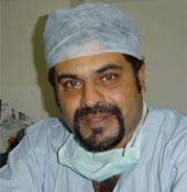 Dr Dilip Nadkarni