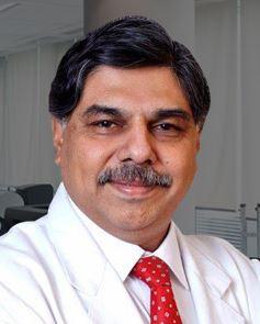 Dr Hrishikesh Dattatraya Pai