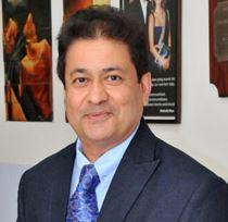 Dr Jatin P Shah