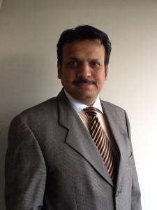 Dr Lalit Panchal