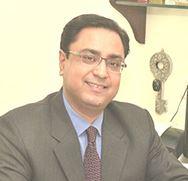 Dr. Shantanu Gupta