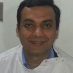 Dr Vipin Behrani