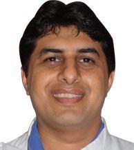Dr. Deepak Punhani, Delhi