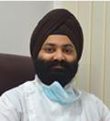 Dr. K. D. S. Nanda, Delhi