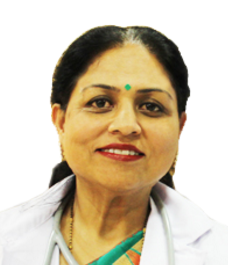 Dr. Meenakshi Sauhta
